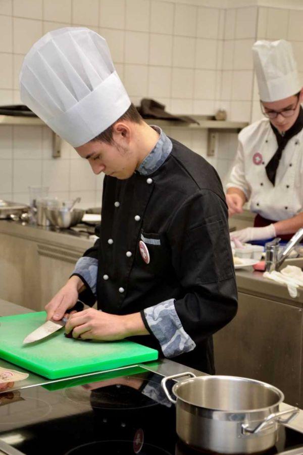 Odbornost Kuchař
