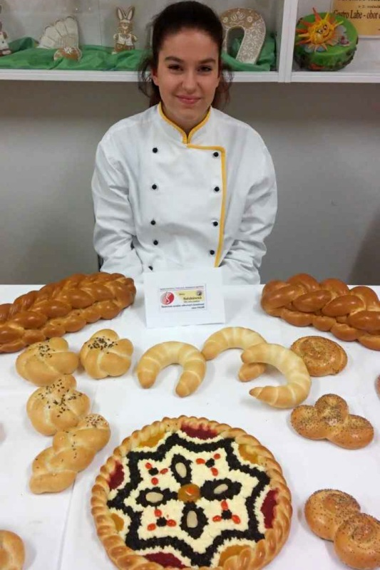 Odbornost pekařů