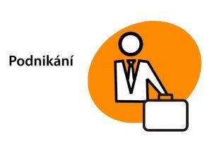 Podnikani-piktogram