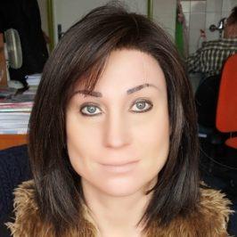 Pavla Kostková