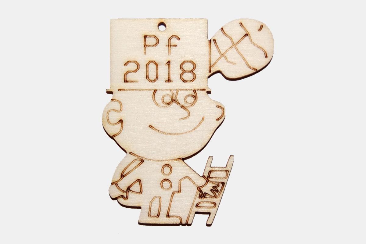 PF 2018 – přání ředitelky školy