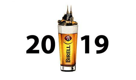 Výsledky soutěže Birell Cup 2019