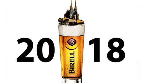Výsledky soutěže Birell Cup 2018