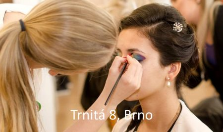 Kosmetika Trnitá 8, Brno je zrušená