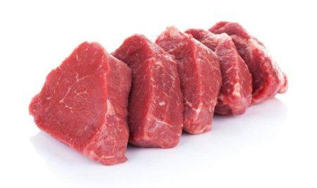 Zahájení prodeje masa