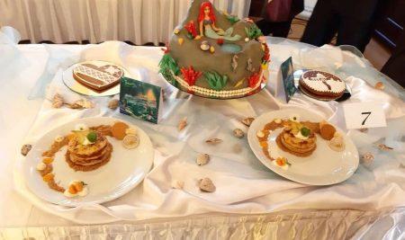 O Priessnitzův dortík po šestnácté