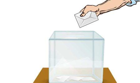 Vyhlášení voleb do školské rady