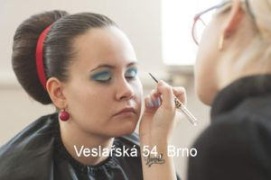 Kosmetika-Veslarska